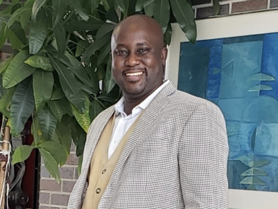 Photo for the news post: Carleton University Carries on the Work of Pius Adesanmi