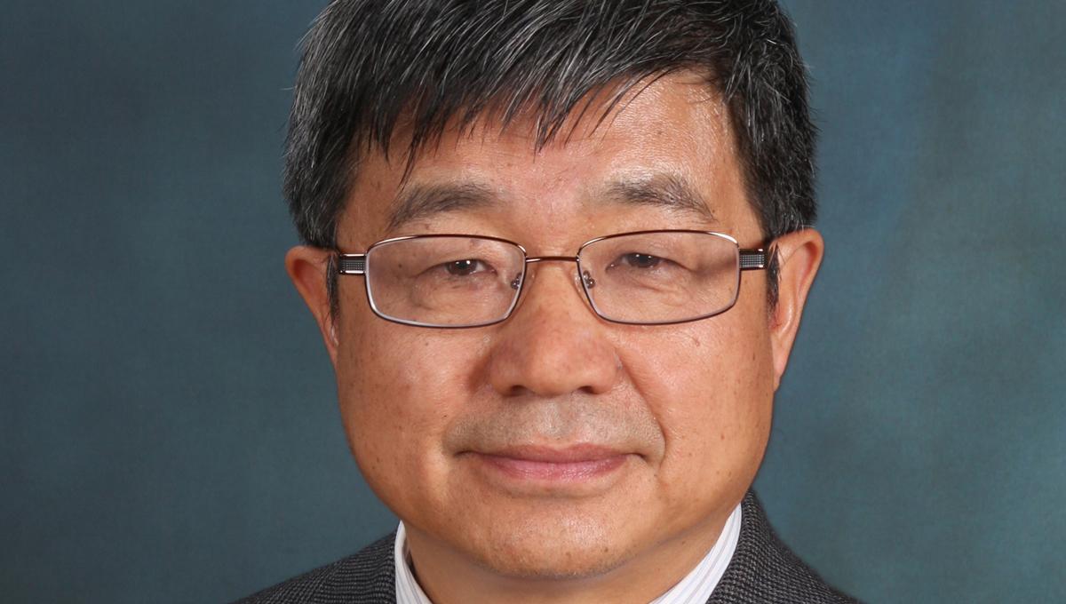 Prof. Qijun Zhang