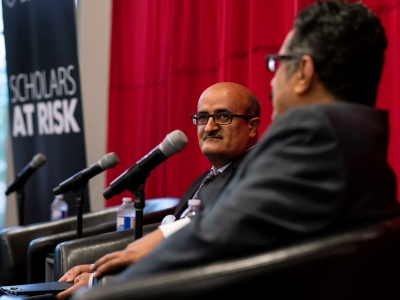 Photo for the news post: Carleton University Welcomes Scholars at Risk
