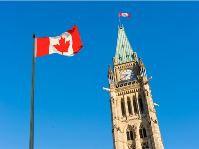 Photo for the news post: Canadian Foreign Policy Journal Examining Canada's Place in the World