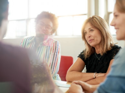 Photo for the news post: Carleton to be Regional Hub for New Women Entrepreneurship Knowledge Consortium