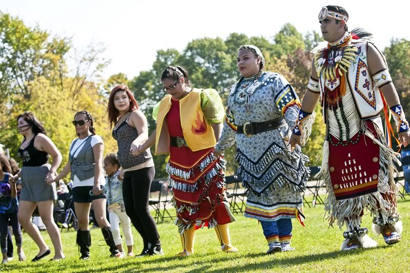 Carleton Boosts Aboriginal Learning and Services