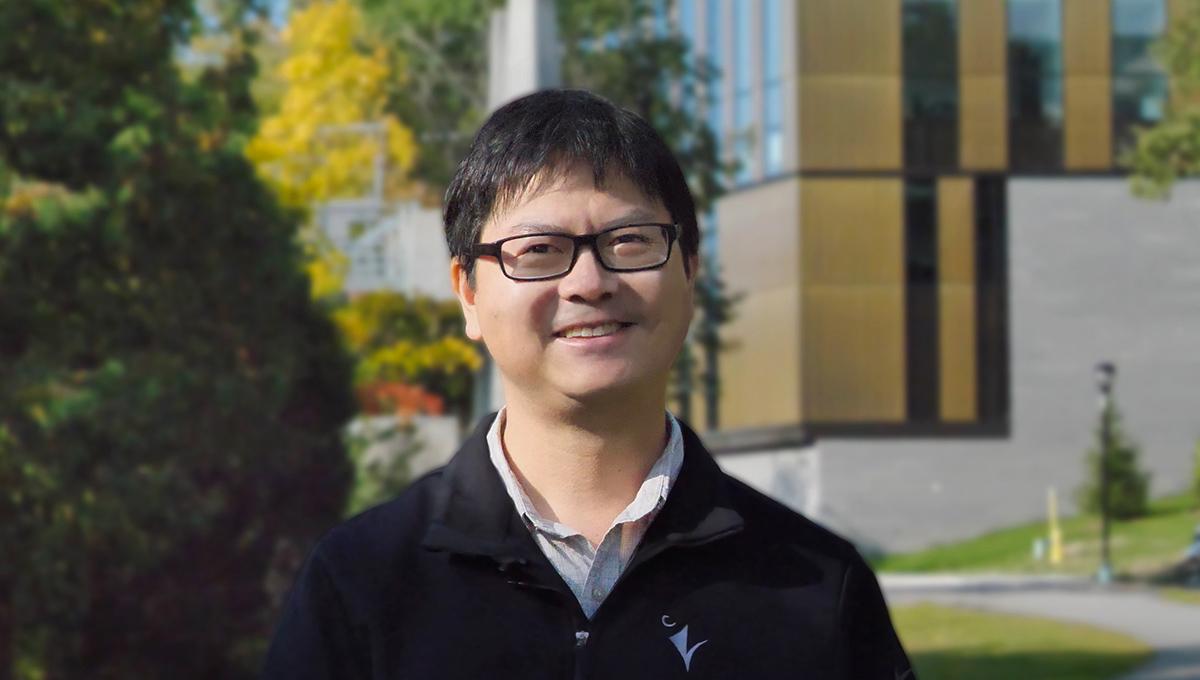 Prof. Adrian Chan