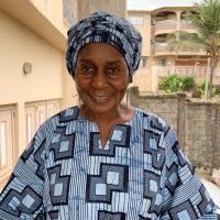 Prof. Aisha Fofana Ibrahim