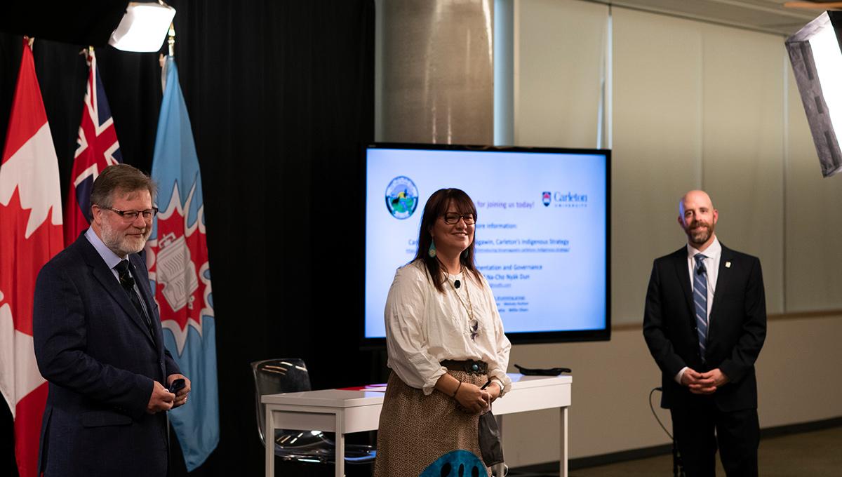 Carleton Prepares to Launch Ambitious Strategic Plan