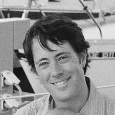 Prof. Andrew Johnston