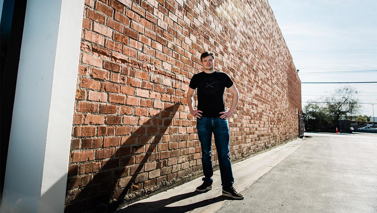 Andrew Rader