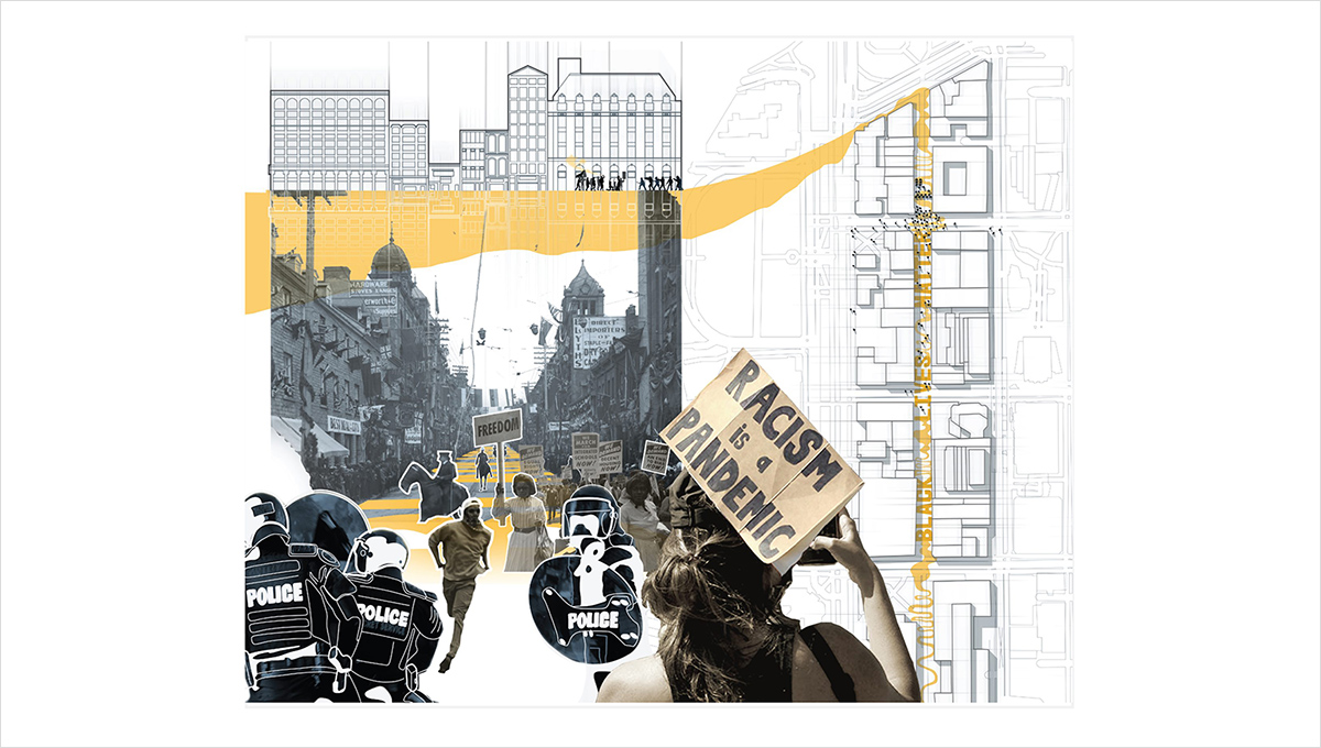 Carleton Architecture: Director's Project Starts off Year of Tackling Social Justice Issues