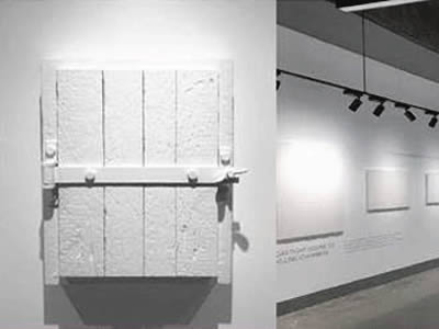 Photo for the news post: Carleton's Azrieli School of Architecture Hosts the Evidence Room Exhibit