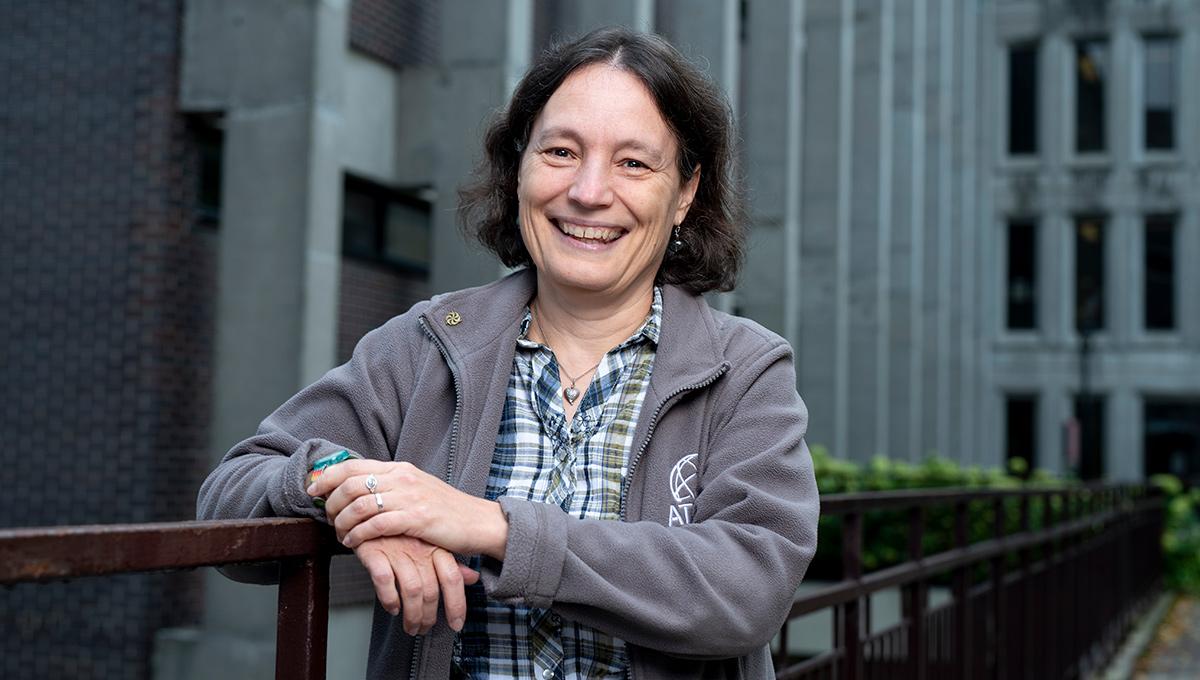 Prof. Manuella Vincter