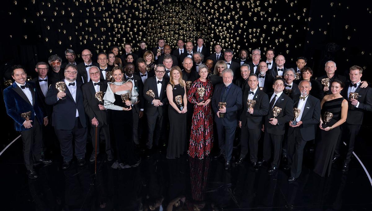 Carleton Grad Wins BAFTA, Eyes Oscar