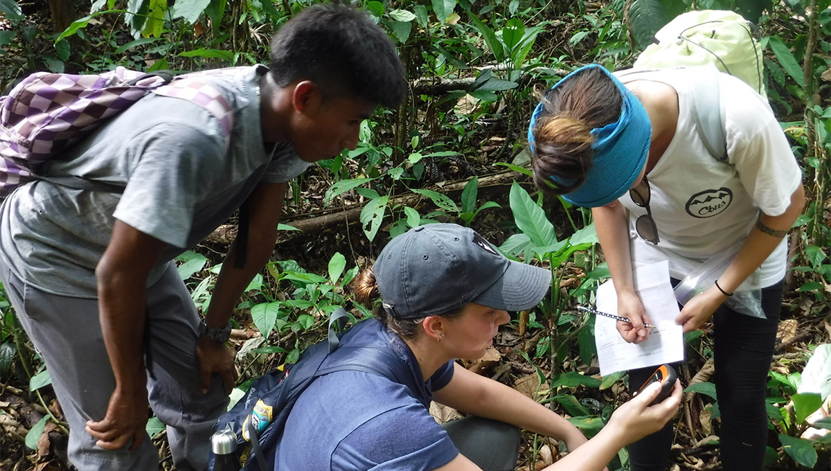 Belize Experience Leaves Deep Impression on Carleton Students