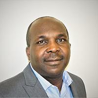 McMaster University Prof. Bonny Ibhawoh