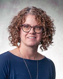 Dr. Brenda O'Neill