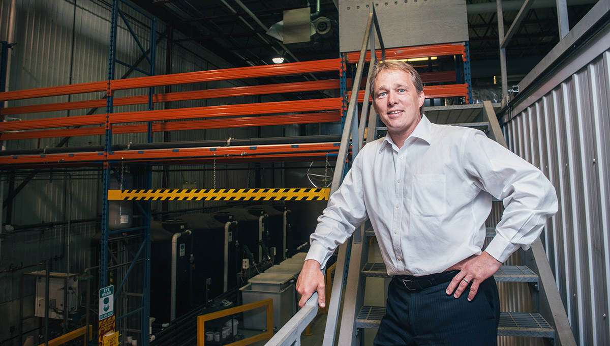 Bruce Linton and Canopy Growth Push Responsible Cannabis Use