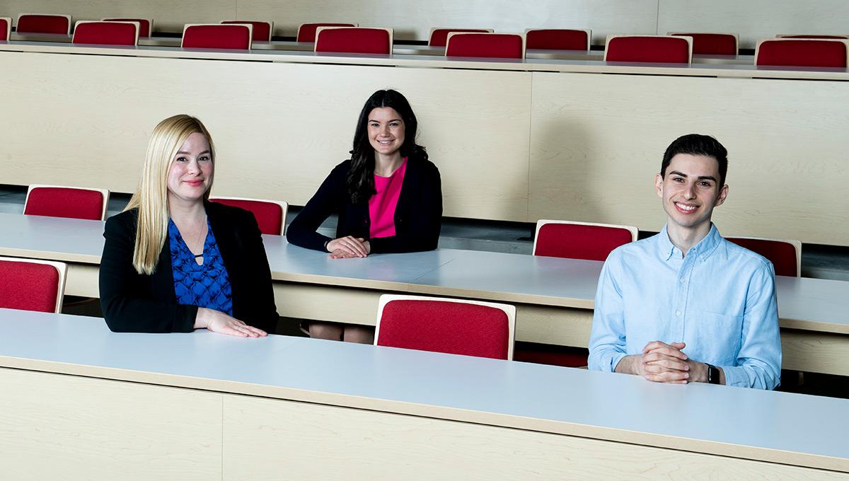 Building Healthy Futures with Health Sciences