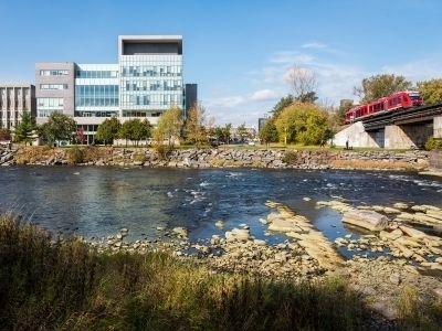 Photo for the news post: Carleton to Host Conference on the International Transition to Sustainability