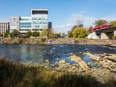 Photo for the news post: Carleton University Achieves Top 10 Ranking in Graduate Employability Rankings