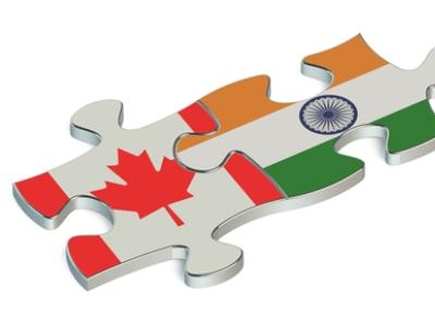 Photo for the news post: Carleton's Canada-India Acceleration Program to Host Entrepreneurship Training Session with Minister Merrilee Fullerton