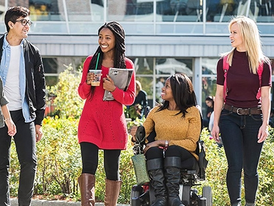 Photo for the news post: Statistics Canada Joins the Canadian Accessibility Network Led by Carleton University