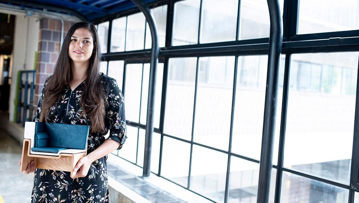 Carleton Designers Win IDeA Awards