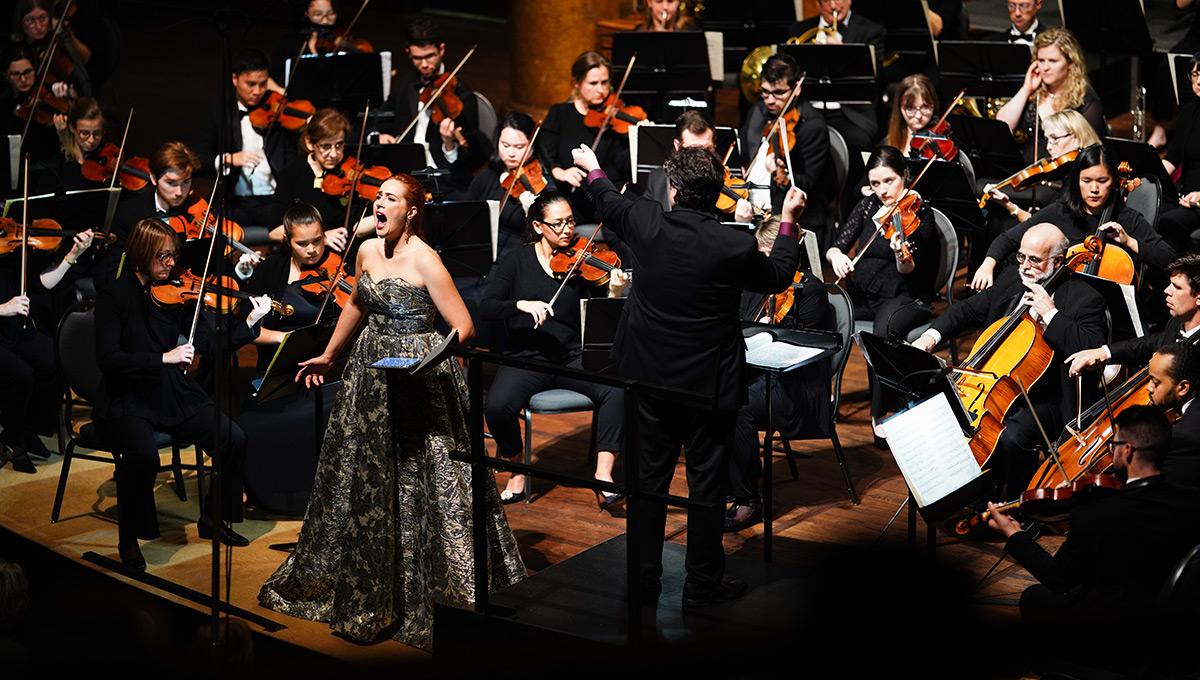 Carleton Music Partners with The Ottawa Symphony Orchestra