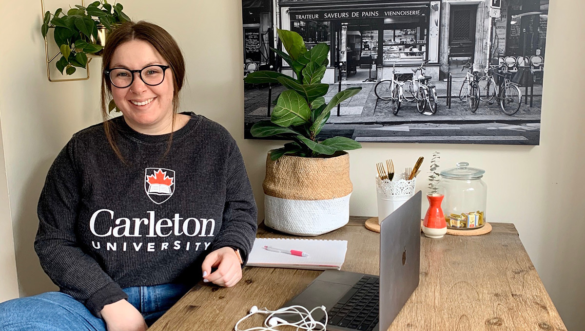 Carleton Operations Resurrected Remotely in Huge Campus Effort
