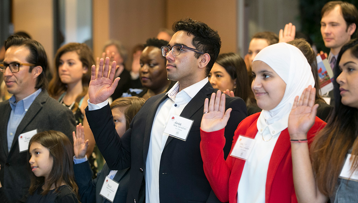 Carleton Plugs into Global Migration Gathering