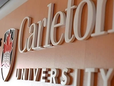 Photo for the news post: Carleton University Achieves Outstanding Global Ranking in Politics and International Studies