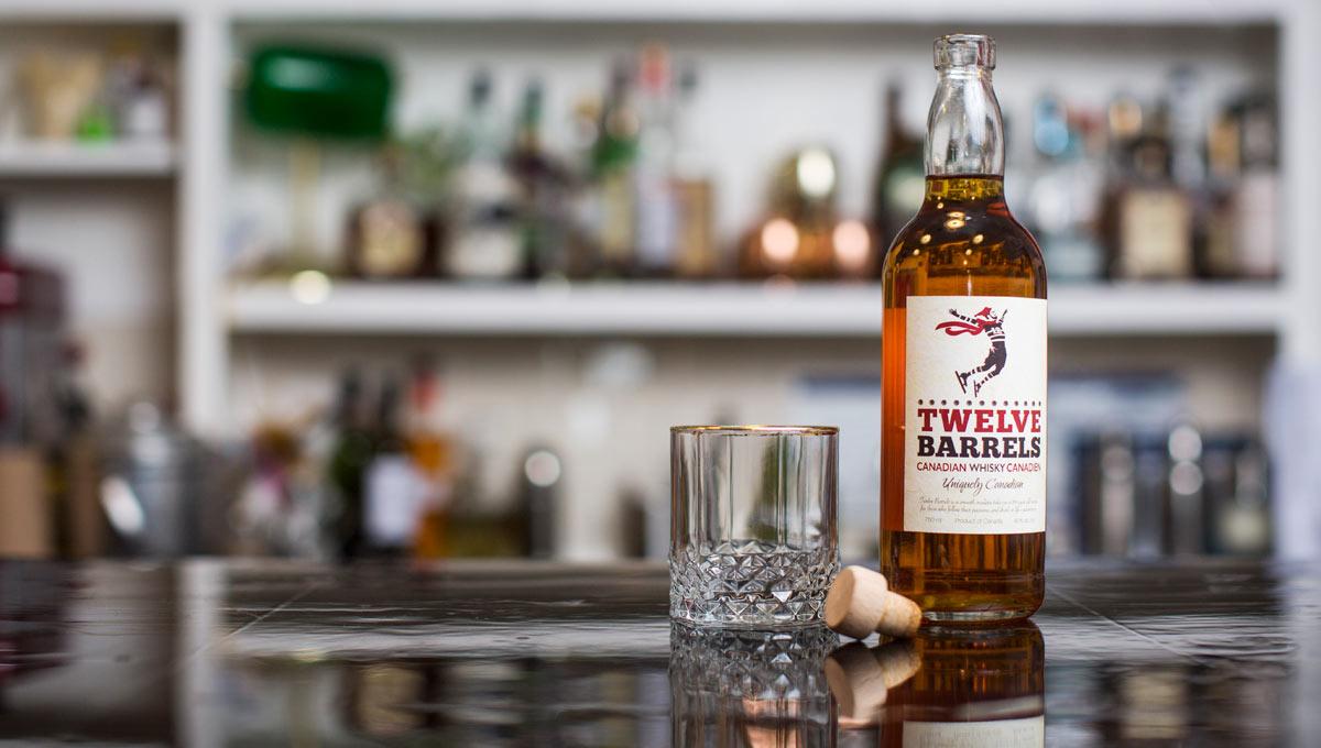 cb448eb4a3de Carleton Student Markets Twelve Barrels Whisky - Carleton Stories