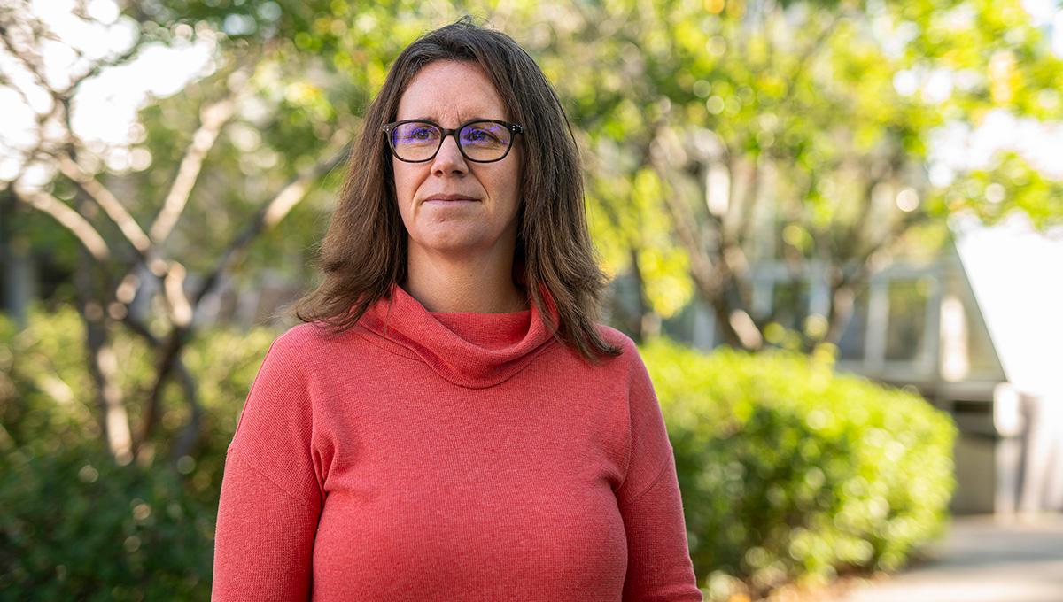 Prof. Catherine Cullingham