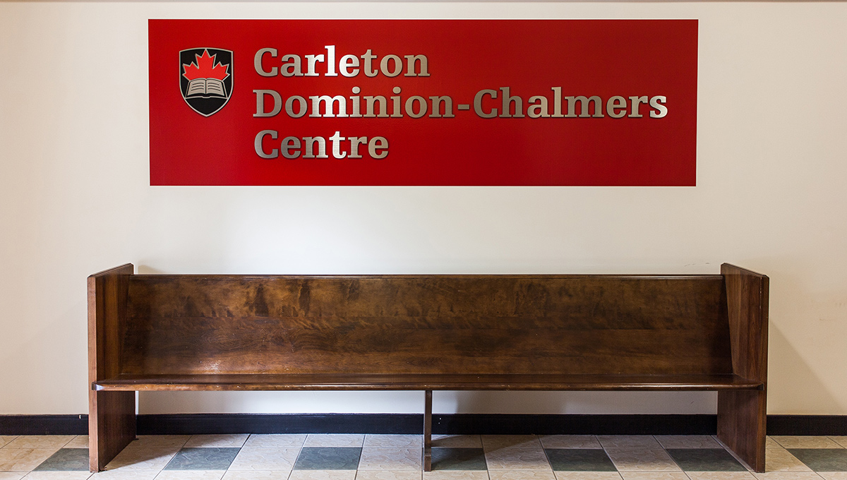 Virtual Community Hub: Carleton Dominion-Chalmers Centre Tackles the Future During COVID