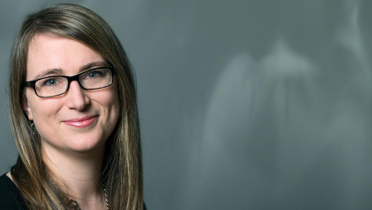 Prof. Audrey Girouard