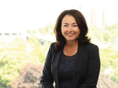 Photo for the news post: Carleton Chancellor Yaprak Baltacioğlu Appointed to the Order of Canada
