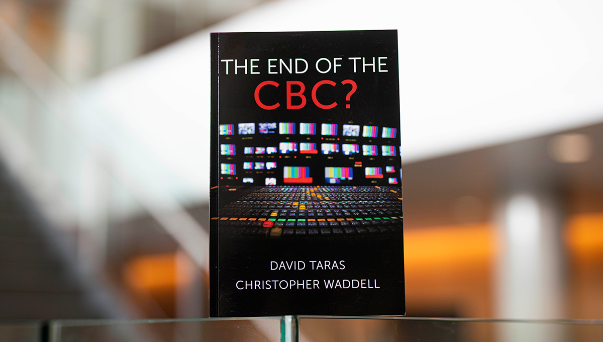 The End of CBC? book