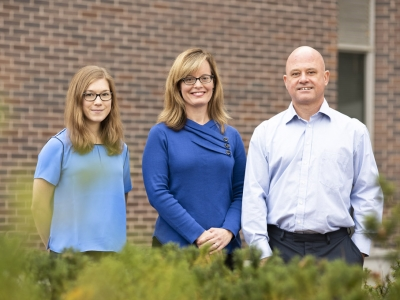 Photo for the news post: Bracing for Impact: Carleton Researchers Study Rural Municipalities' Readiness for Climate Change Effects on Infrastructure