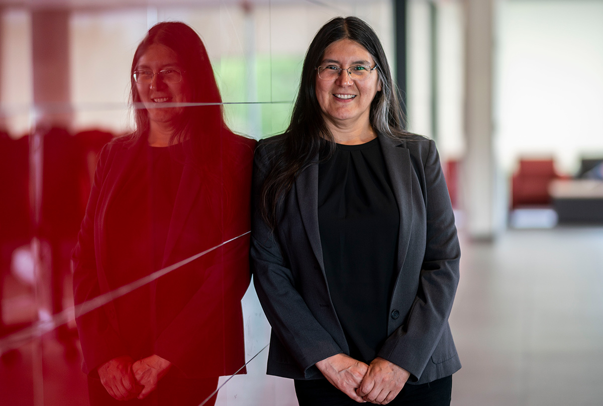 Colonialism and Climate Change: Deborah McGregor Calls for More Indigenous Input