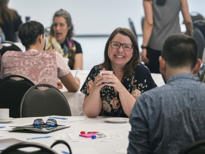 Photo for the news post: Carleton Hosts Launch of Community-Campus Engage Canada