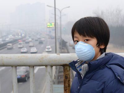 Photo for the news post: Air pollution in global megacities linked to children's cognitive decline, Alzheimer's and death