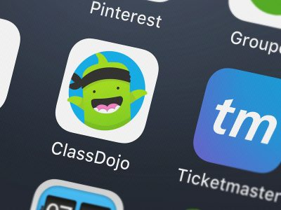 Photo for the news post: ClassDojo raises concerns about children's rights