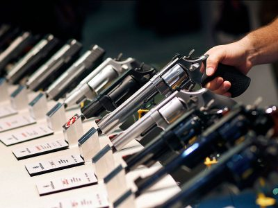 Photo for the news post: Why Canadians and Americans are buying guns during the coronavirus pandemic