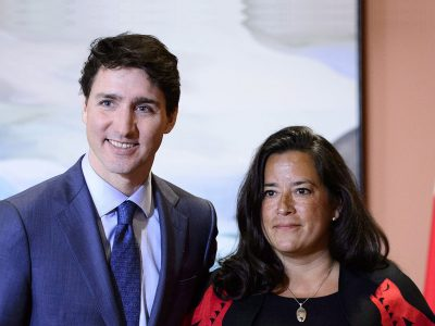 Photo for the news post: Is the SNC-Lavalin controversy truly a scandal?