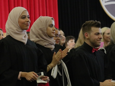 Read more about: Missed Fall Convocation? Watch the morning ceremony until Dec. 14