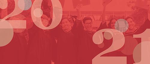 Carleton's 2021 Graduation Celebration