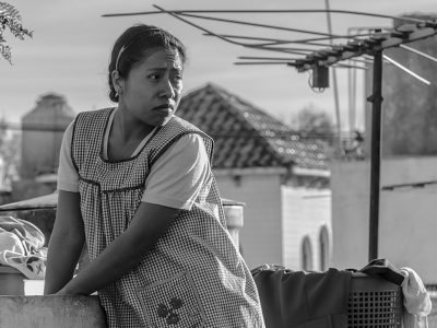 Photo for the news post: The Oscars: what you may have missed in 'Roma'