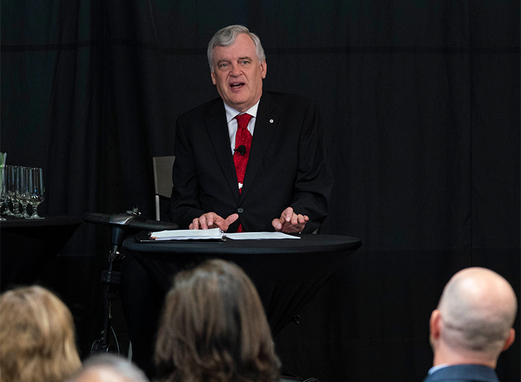 David C. Onley Initiative Making Recommendations to Advance Employment for Post-Secondary Students with Disabilities