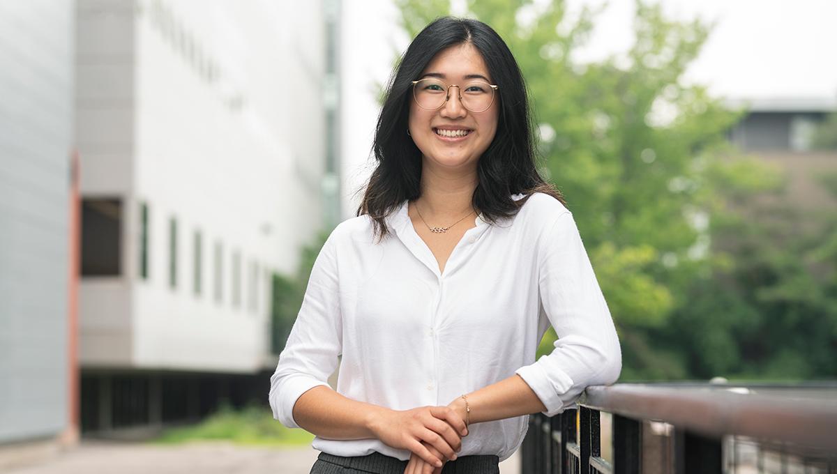 Mandy Hui