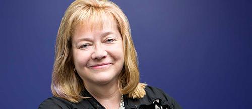 Dr. Imogen R. Coe