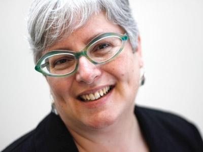 Photo for the news post: Ellen Waterman Named First Helmut Kallmann Chair for Music in Canada