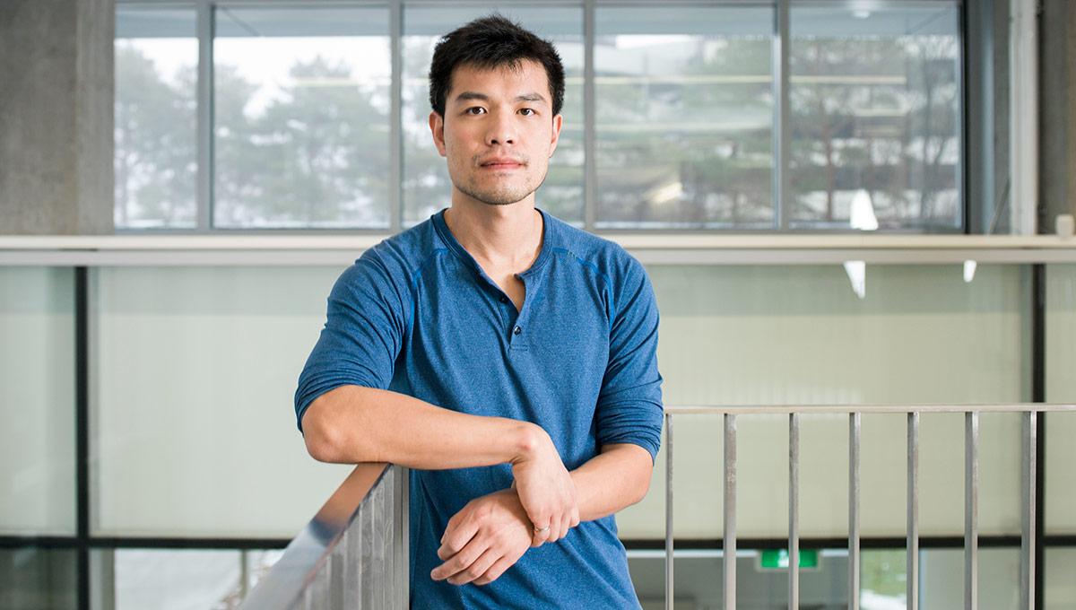 Engineering a Data-Driven Health-Care Revolution